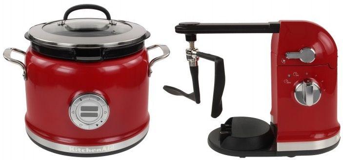 KitchenAid 5KMC4244EER Multikocher für 289€ (statt 349€)