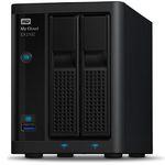 My Cloud EX2100 NAS mit 4TB für 299€ (statt 377€)