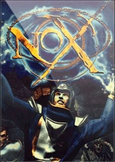 NOX NOX (RPG aus dem Jahre 2000) als Origin Key gratis