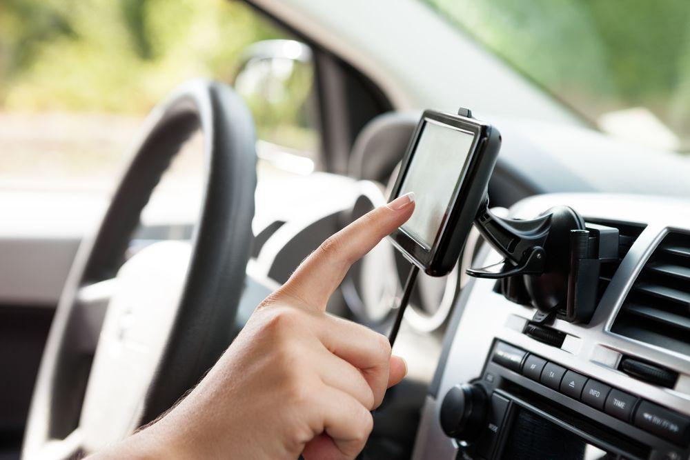 Navi Navigationsgeräte kaufen – Der große Schnäppchen Guide