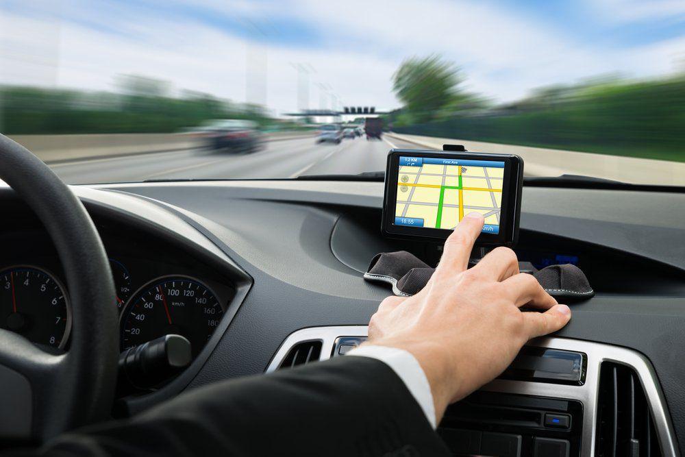 Navigationssystem Navigationsgeräte kaufen – Der große Schnäppchen Guide