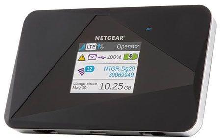 Netgear AirCard 785 Netgear AirCard 785 LTE Mobile Hotspot für 94,90€ (statt 115€)