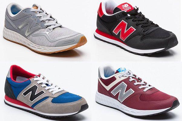 New Balance Sneaker ab 45€ bei vente privee   z.B. MRL 999 Sneaker für 85,50€ (statt 98€)