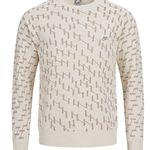 Nike Fusion Knit Crew Herren Sweatshirt für 17,99€