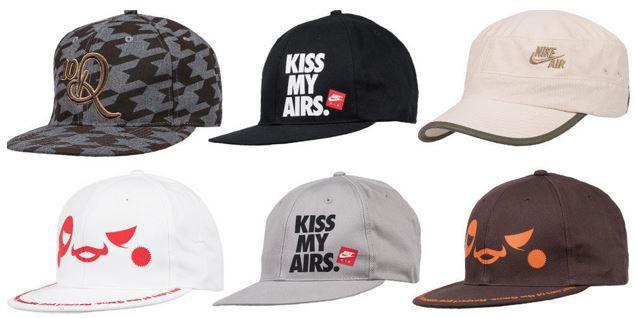 Nike Herren Caps NIKE   Herren Caps für je nur 10,99€   Top!