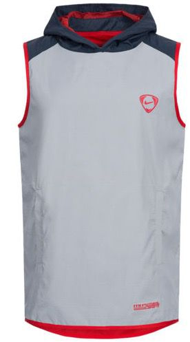 Nike Sleeveless Hooded Top für 10,99€