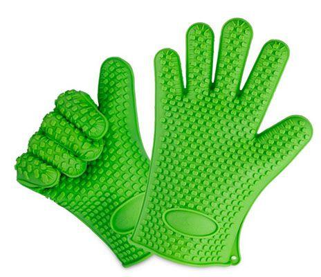 OXA hitzebeständige Silikon Handschuhe ab 4,99€ (statt 13€)