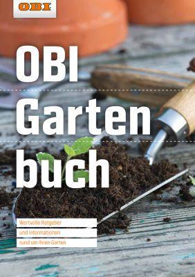 Kostenlos: Obi Gartenbuch als PDF