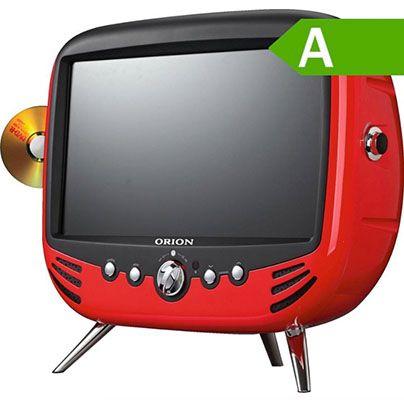 Orion CLB22RT500D   22 Zoll Full HD Retro Fernseher für 139€ (statt 203€)