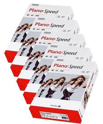 Papyrus Kopierpapier DIN A4 (5 x 500 Blatt) für 9,99€ (statt 16€)