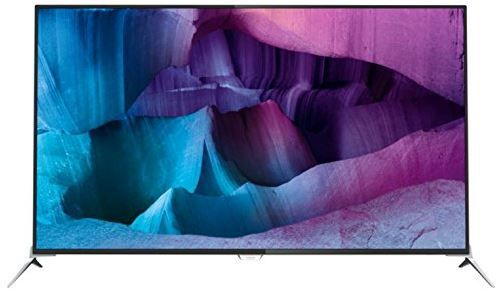 Philips 43PUK7100   43 Zoll 3D UHD Android Ambilight TV für 549,90€