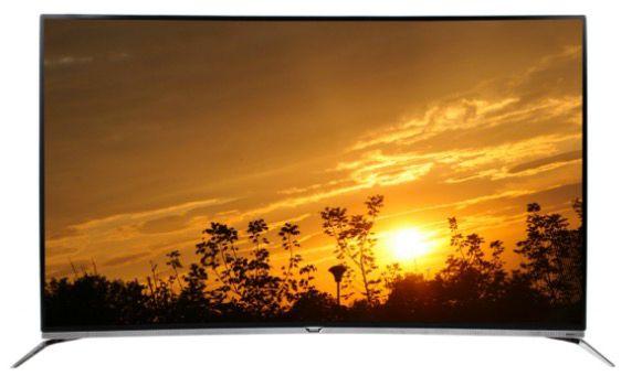 Philips 65PUS8700   65 Zoll Curved 3D UHD Fernseher für 1.699€ (statt 1.899€)