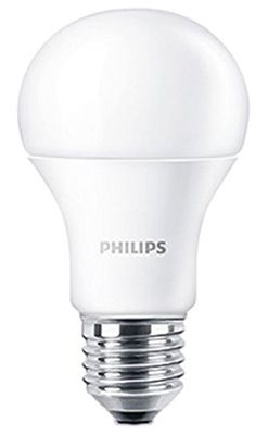 Philips LED Lampe E27 Philips LED Lampe E27 dimmbar für 5,09€ (statt 8€)   Plus Produkt