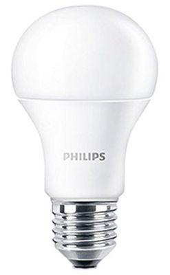 Philips LED Lampe E27 dimmbar für 5,09€ (statt 8€)   Plus Produkt