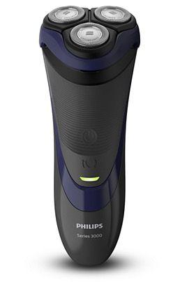 Philips S3120/06 Shaver 3000 Rasierer für 32,98€ (statt 56€)