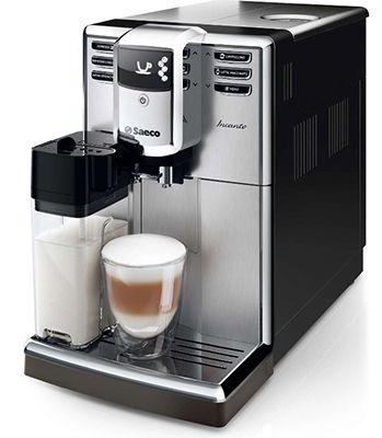 Saeco HD8917/01 Incanto Kaffeevollautomat mit integriertem Milchsystem für 466,39€ (statt 555€)