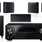 Pioneer HTP-072 – 5.1 Lautsprecher-System + AV-Receiver für 208,90€ (statt 284€)