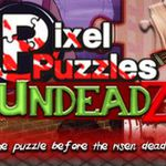 Pixel Puzzles: UndeadZ (Steam Key) gratis