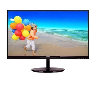 Philips E Line 234E5QDAB   23 Zoll IPS FullHD Monitor statt 180€ ab 117,71€