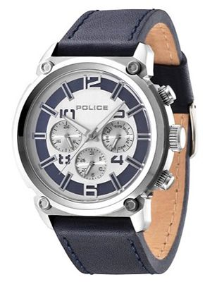 Police 14378JS/04 Armbanduhr für 51,60€ (statt 99€)