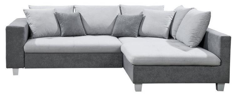 New Level Sole Polsterecke   2 Sitzer statt 699€ für 379,99€