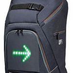 Port Designs GO LED Notebook-Rucksack + LED Signalanzeige für 69€ (statt 104€)