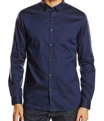 Jack & Jones Premium Herren Businesshemd ab 18,95€ (statt 28€)