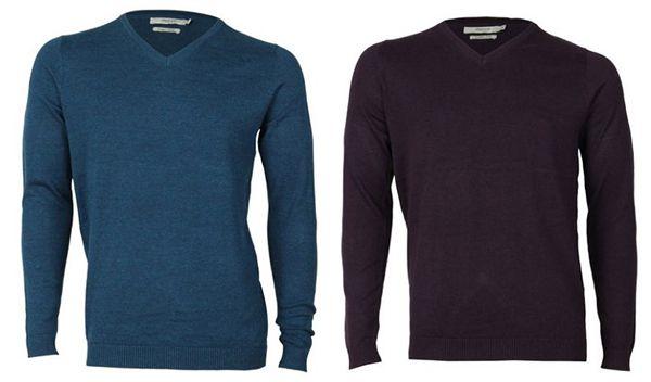 Premium Herren Pullover Jack & Jones Premium Herren Pullover für 19,95€ (statt 26€)