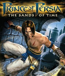 Prince of Persia Prince of Persia: The Sands of Time gratis