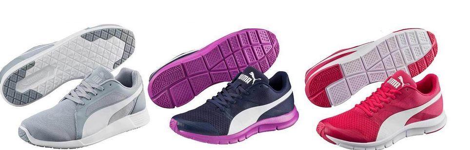 Puma Herren Schuhe PUMA Unisex Sneaker und Trainingsschuhe (statt 40€) für 24,99€
