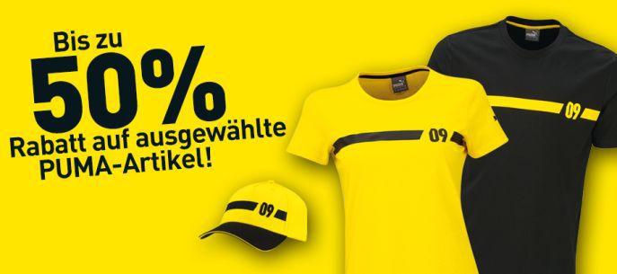 Puma Sale BVB Puma Sale im BVB Shop mit bis zu 50% Rabatt