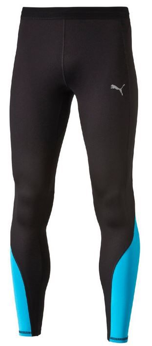 PUMA   Speed Long Tights Hosen statt 27€ ab 8,52€