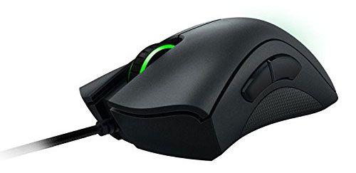 Razer DeathAdder Chroma Razer DeathAdder Chroma Gaming Maus für 42,49€ (statt 67,99€)