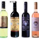 Reduzierte Weine + 20% Extra-Rabatt ab 50€ + keine Versandkosten ab 18 Flaschen