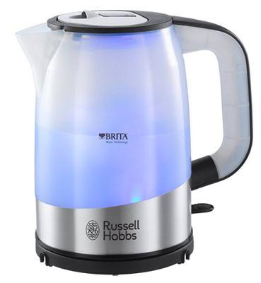 Russell Hobbs Purity Wasserkocher 1,5 Liter für 9,99€ (statt 30€)