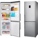Samsung RL30J3305SA Kühl-Gefrier-Kombination für 499€ (statt 601€)