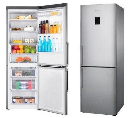 Samsung RL30J3305SA Samsung RL30J3305SA Kühl Gefrier Kombination für 422€ (statt 499€)