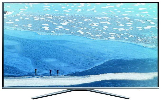 Samsung UE49KU6409UXZG   49 Zoll Smart UltraHD TV statt 855€ für 734,99€