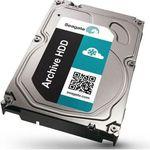 SEAGATE Archive 5TB Festplatte statt 176€ für 139€