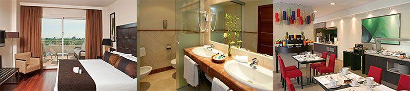 Senator Banus hotel 8 Tage Costa del Sol im 5* Hotel inkl. Frühstück, Wellness und Flug ab 379€ p.P.