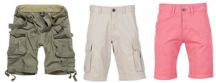 20% Rabatt auf ALLE Shorts & Shirts ohne MBW   z.B. Mustang Shirt ab 3,96€