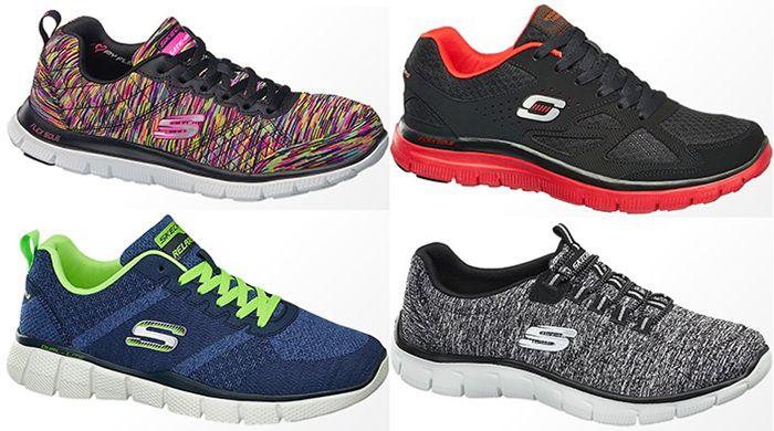 Sketcher Schuhe 30% Rabatt auf Skecher Schuhe bei Deichmann + VSK frei