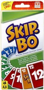 Mattel Skip Bo Kartenspiel ab 6,99€ (statt 12€)