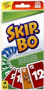 Skip Bo 148x300 Mattel Skip Bo Kartenspiel ab 6,99€ (statt 12€)