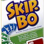 Mattel Skip-Bo Kartenspiel ab 6,99€ (statt 12€)