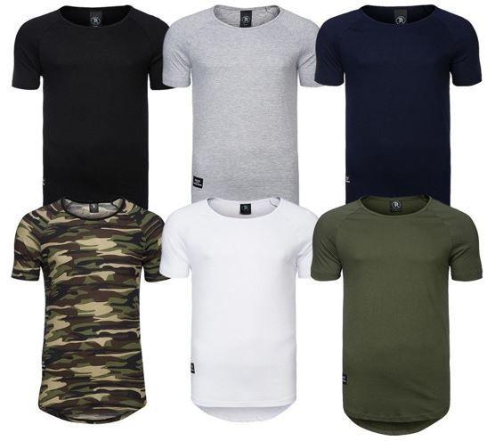 Spartans History Basic neu Spartans History Basic Oval   Herren Shirts neue Modelle für je 11,99€