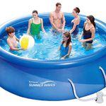 Summer Waves Fast Pool 366x91cm + Filterpumpe für 64,95€ (statt 95€)