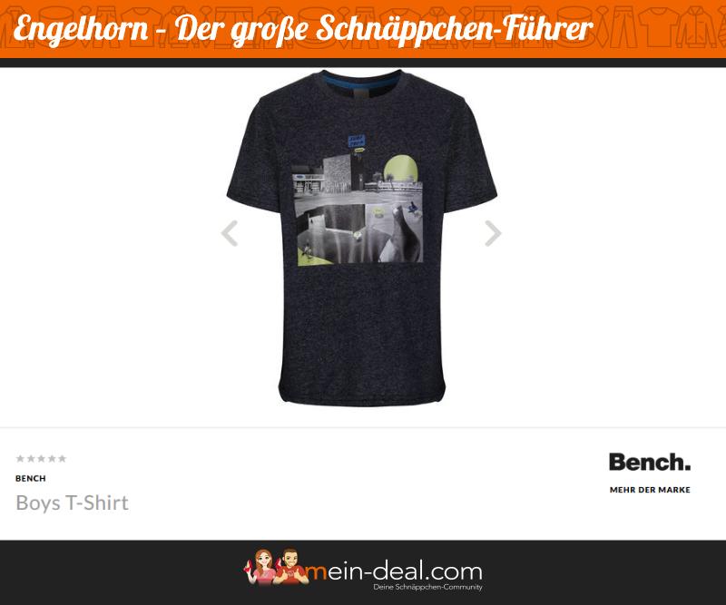 T Shirts Der große engelhorn Schnäppchenführer