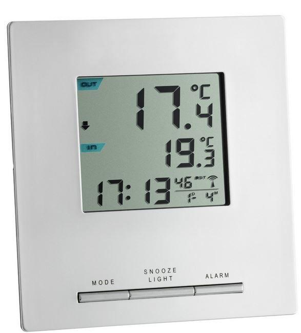 TFA Dostmann Select 30.3047 Funkthermometer statt 25€ für 11€