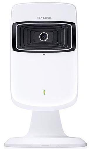 TP LINK NC200   WLAN Cloud Netzwerkkamera mit Repeater und Bewegungsmelder für 24,99€